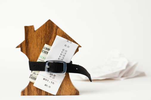 Belt「Tightening Household Budget」:スマホ壁紙(10)