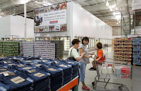 Mount Prospect「Costco Reports Q3 Profits Up 12.3 Percent」:写真・画像(14)[壁紙.com]