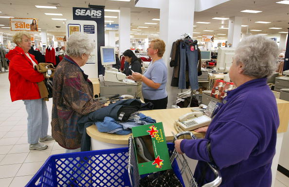 Sears Roebuck And Company「Sears Reports September Comparable Store Sales」:写真・画像(11)[壁紙.com]