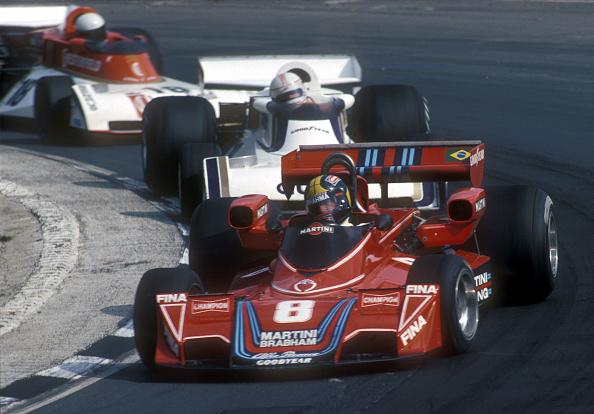 歩く「Grand Prix of Great Britain」:写真・画像(9)[壁紙.com]