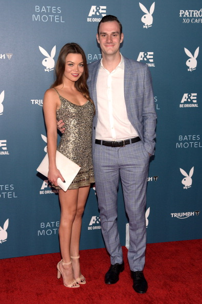 """Motel「Playboy And A&E's """"Bates Motel"""" Event During Comic-Con Weekend - Arrivals」:写真・画像(13)[壁紙.com]"""