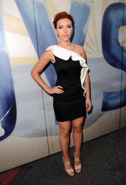 "Form Fitted Dress「Spike TV's 5th Annual 2011 ""Guys Choice"" Awards - Red Carpet」:写真・画像(7)[壁紙.com]"