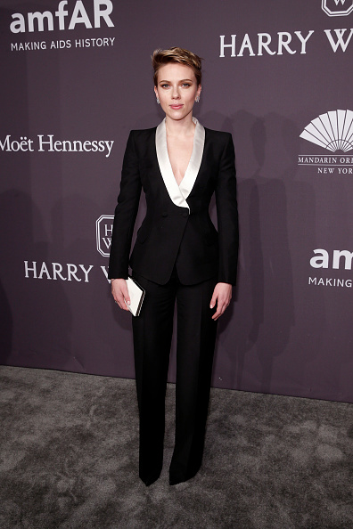 ハリー ウィンストン「Harry Winston Serves As Presenting Sponsor For The amfAR New York Gala」:写真・画像(15)[壁紙.com]