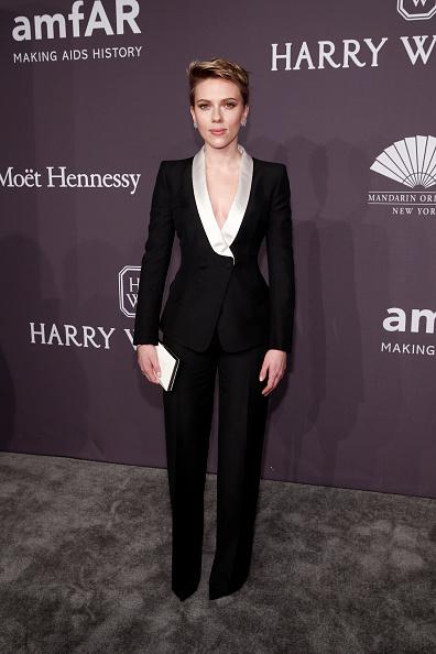 ハリー ウィンストン「Harry Winston Serves As Presenting Sponsor For The amfAR New York Gala」:写真・画像(19)[壁紙.com]