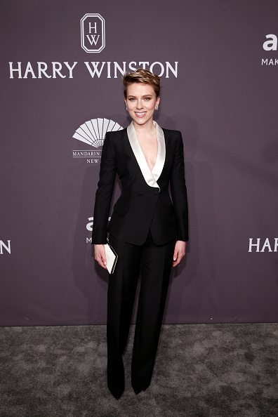ハリー ウィンストン「Harry Winston Serves As Presenting Sponsor For The amfAR New York Gala」:写真・画像(14)[壁紙.com]