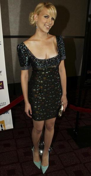 カリフォルニア州ハリウッド「Hollywood Film Festivals Closing Night Premiere Arrivals for 'A Love Song For Bobby Long'」:写真・画像(11)[壁紙.com]