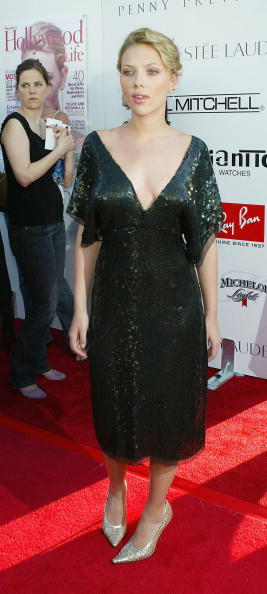 Silver Shoe「6th Annual Movieline Young Hollywood Awards - Arrivals」:写真・画像(5)[壁紙.com]