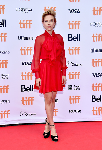 "Sing - 2016 Film「2016 Toronto International Film Festival - ""Sing"" Premiere」:写真・画像(4)[壁紙.com]"