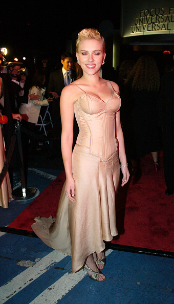 2004「Universal Golden Globe After Party」:写真・画像(14)[壁紙.com]