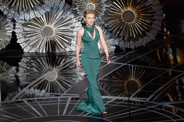 Crystal「87th Annual Academy Awards - Show」:写真・画像(10)[壁紙.com]