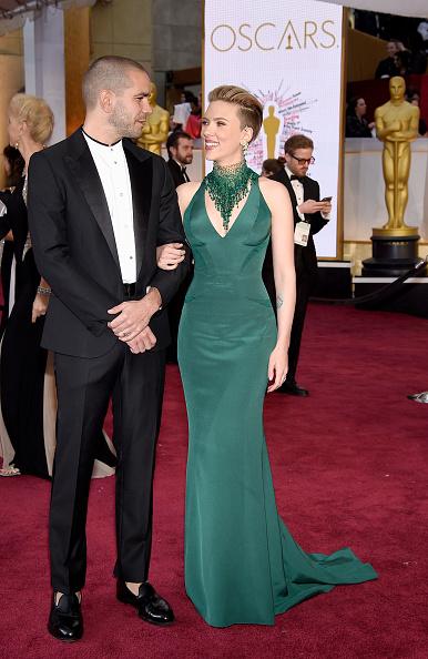 Atelier Versace「87th Annual Academy Awards - Arrivals」:写真・画像(5)[壁紙.com]