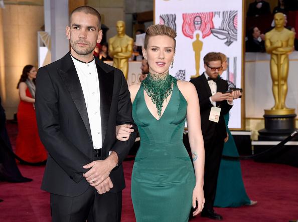 Emerald Green「87th Annual Academy Awards - Arrivals」:写真・画像(0)[壁紙.com]