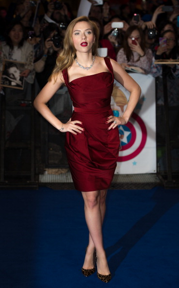 "Ian Gavan「""Captain America: The Winter Soldier"" - UK Film Premiere - Red Carpet Arrivals」:写真・画像(3)[壁紙.com]"