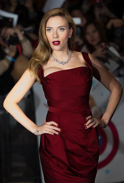"Captain America「""Captain America: The Winter Soldier"" - UK Film Premiere - Red Carpet Arrivals」:写真・画像(13)[壁紙.com]"