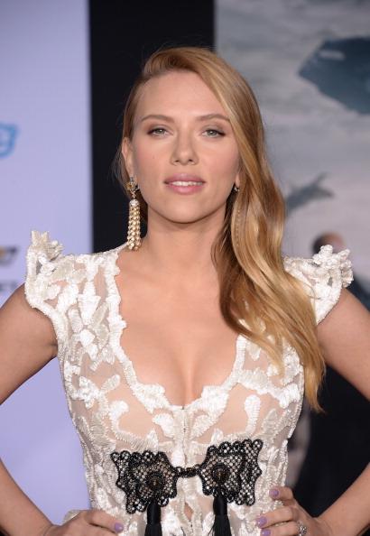 "El Capitan Theatre「Premiere Of Marvel's ""Captain America: The Winter Soldier"" - Arrivals」:写真・画像(14)[壁紙.com]"
