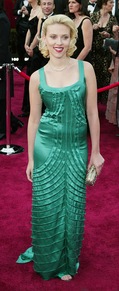 DeBeers「76th Annual Academy Awards - Arrivals」:写真・画像(13)[壁紙.com]