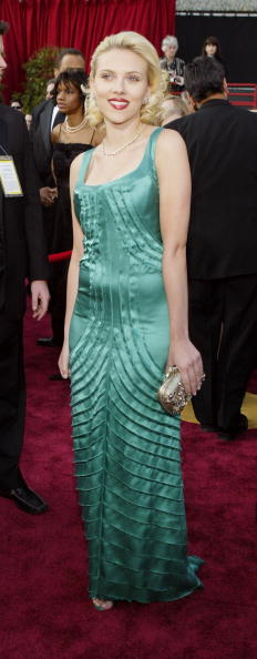 DeBeers「76th Annual Academy Awards - Arrivals」:写真・画像(18)[壁紙.com]