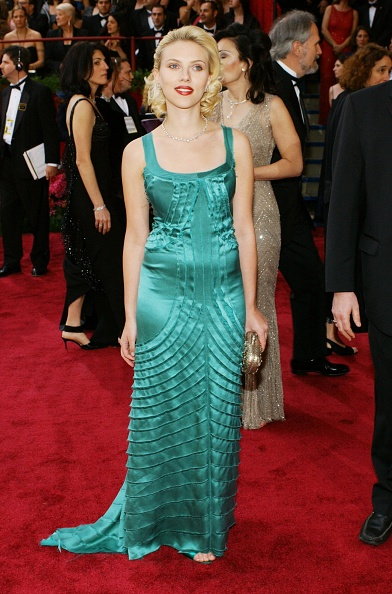 DeBeers「76th Annual Academy Awards - Arrivals」:写真・画像(19)[壁紙.com]