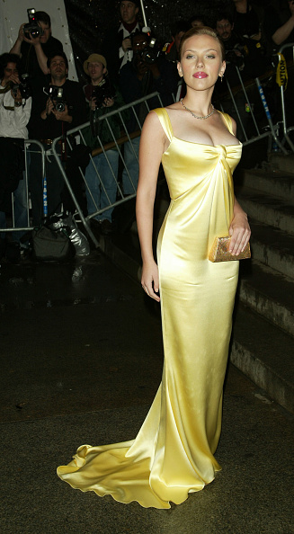 "Yellow「""Dangerous Liasons: The Art of Seduction"" The Metropolitan Museums Costume Institute Benefit Gala」:写真・画像(11)[壁紙.com]"