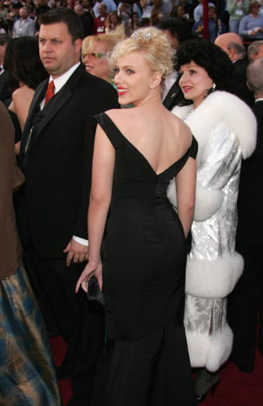 Eyeshadow「77th Annual Academy Awards - Arrivals」:写真・画像(5)[壁紙.com]
