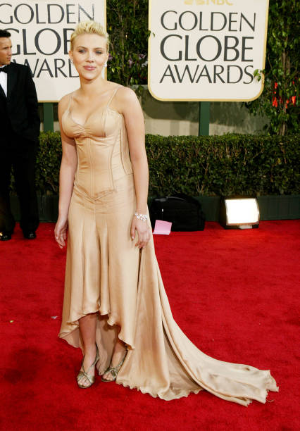 61st Annual Golden Globe Awards - Arrivals:ニュース(壁紙.com)
