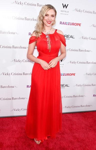 "Finger Waves「Premiere Of Weinstein Co.'s ""Vicky Cristina Barcelona"" - Arrivals」:写真・画像(12)[壁紙.com]"