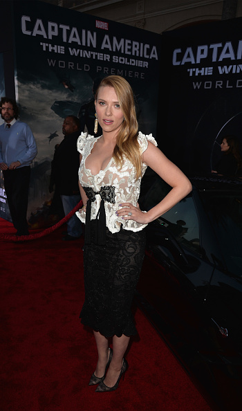 "Awe「Premiere Of Marvel's ""Captain America: The Winter Soldier"" - Red Carpet」:写真・画像(1)[壁紙.com]"