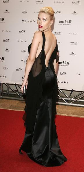 Sleeveless Dress「61st Venice Film Festival: amFAR Venice Benefit Evening」:写真・画像(12)[壁紙.com]
