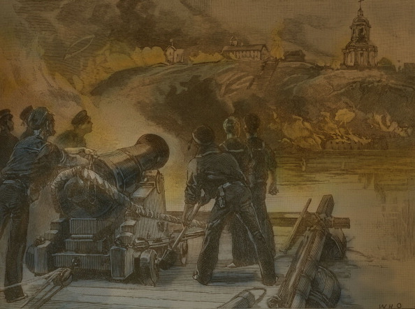 Sailor「Siege of Taganrog」:写真・画像(11)[壁紙.com]