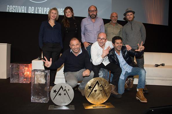Closing Ceremony「18th L'Alpe D'Huez International Comedy Film Festival :  Closing Ceremony」:写真・画像(19)[壁紙.com]