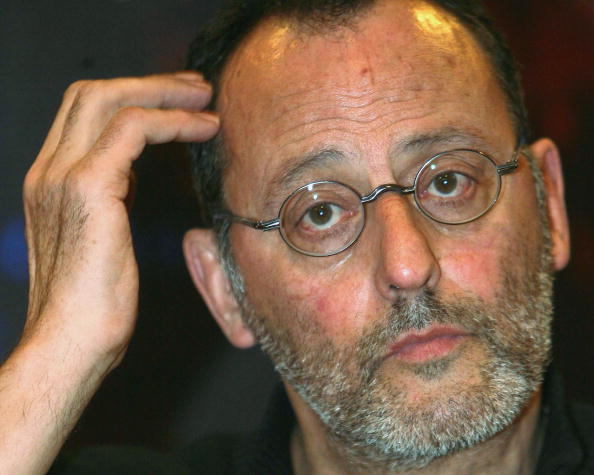 "French Press「Jean Reno Promotes ""Empire of the Wolves"" In Shanghai」:写真・画像(17)[壁紙.com]"