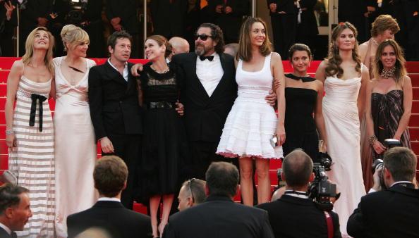 """Jose Lopez「Cannes -"""" Le Scaphandre Et Le Papillon""""- Premiere」:写真・画像(10)[壁紙.com]"""