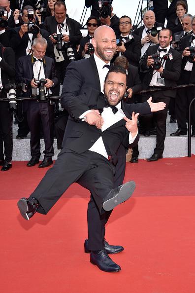 """Money Monster - 2016 Film「""""Money Monster"""" - Red Carpet Arrivals - The 69th Annual Cannes Film Festival」:写真・画像(7)[壁紙.com]"""