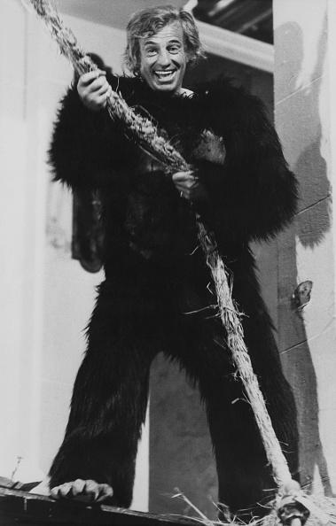 コスプレ「Jean-Paul Belmondo As The Animal」:写真・画像(5)[壁紙.com]