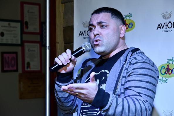 ユーモア「Rodia Comedy Meet & Greet With Anthony Rodia Hosted By Filomena Ramunni」:写真・画像(15)[壁紙.com]