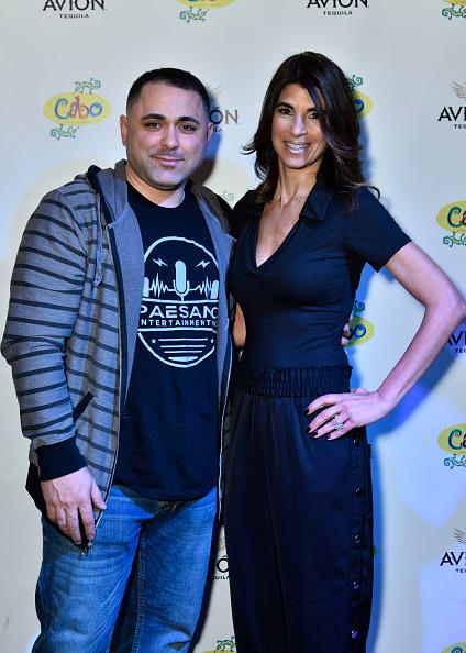 ユーモア「Rodia Comedy Meet & Greet With Anthony Rodia Hosted By Filomena Ramunni」:写真・画像(11)[壁紙.com]