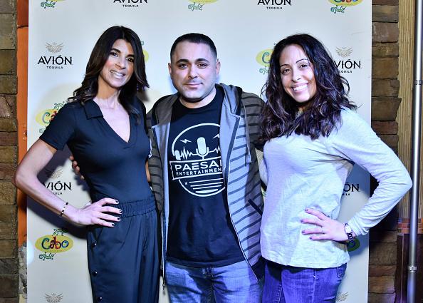 ユーモア「Rodia Comedy Meet & Greet With Anthony Rodia Hosted By Filomena Ramunni」:写真・画像(3)[壁紙.com]
