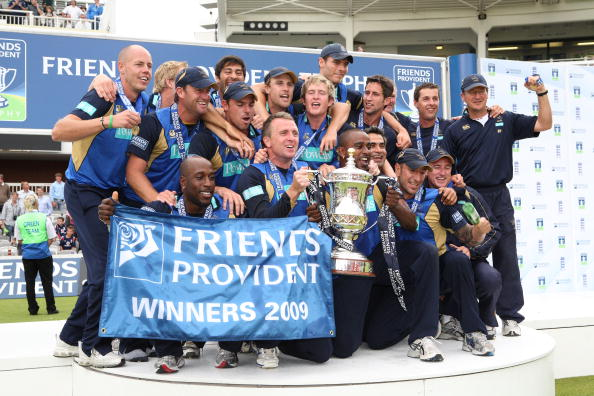 Liam Adams「Friends Provident Trophy Finals Day」:写真・画像(3)[壁紙.com]