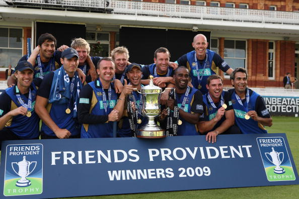 Liam Adams「Friends Provident Trophy Finals Day」:写真・画像(0)[壁紙.com]