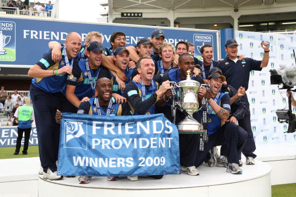 Liam Adams「Friends Provident Trophy Finals Day」:写真・画像(2)[壁紙.com]