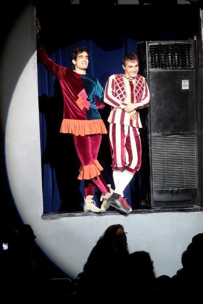 Yves Forestier「Art Style.uz 2010 - Closing Ceremony of the International Theatre Festival 'Theatre.Uz'」:写真・画像(12)[壁紙.com]