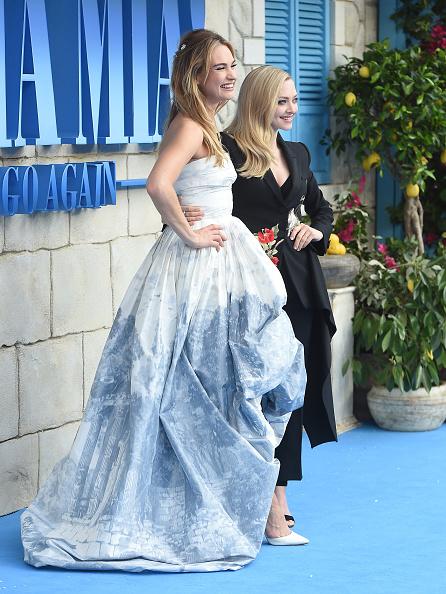Mamma Mia Here We Go Again「Mamma Mia! Here We Go Again World Premiere」:写真・画像(8)[壁紙.com]