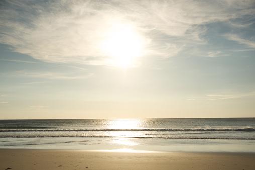 Beach「The Beach」:スマホ壁紙(2)