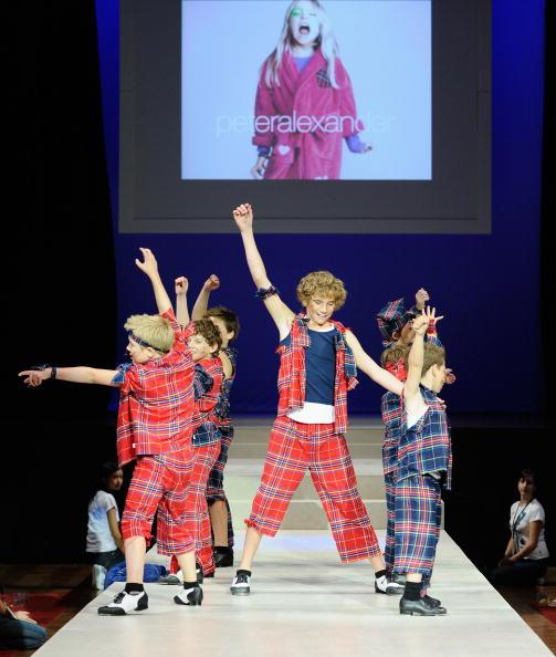 Melbourne Fashion Festival「LMFF 09 - Day 3」:写真・画像(0)[壁紙.com]
