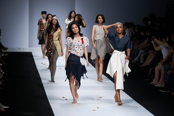Arts Culture and Entertainment「Jakarta Fashion Week 2015 - Day 2」:写真・画像(13)[壁紙.com]