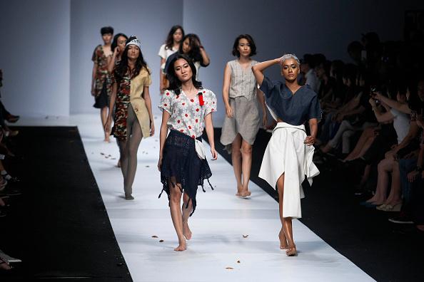 Arts Culture and Entertainment「Jakarta Fashion Week 2015 - Day 2」:写真・画像(15)[壁紙.com]