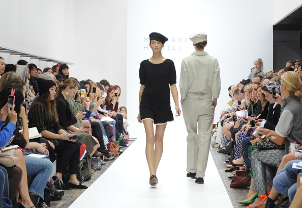 Margaret Howell - Designer Label「LFW SS2013: Margaret Howell Catwalk」:写真・画像(19)[壁紙.com]
