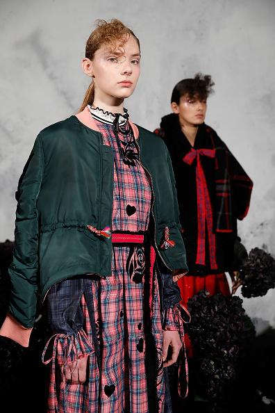 ロンドンファッションウィーク「Fashion Hong Kong Presentation At London Fashion Week」:写真・画像(13)[壁紙.com]