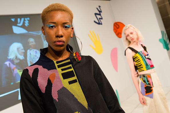 London Fashion Week「Globelle By Nelly Rose - Presentation - LFW September 2017」:写真・画像(3)[壁紙.com]