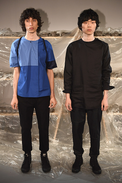 London Fashion Week「Phoebe English MAN - Presentation - LFWM June 2017」:写真・画像(6)[壁紙.com]